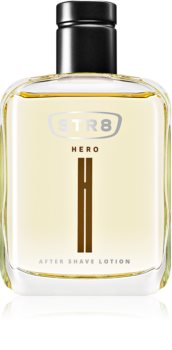 STR8 Hero (2019) after shave  accesoriu pentru bărbați