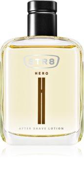 STR8 Hero (2019) borotválkozás utáni arcvíz kiegészítő uraknak