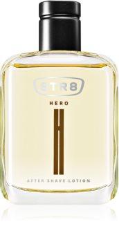 STR8 Hero (2019) voda poslije brijanja dodatak za muškarce