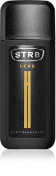 STR8 Hero spray corpo profumato per uomo