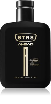 STR8 Ahead (2019) Eau de Toilette για άντρες