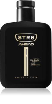 STR8 Ahead (2019) тоалетна вода за мъже