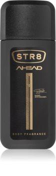 STR8 Ahead deodorant s rozprašovačem pro muže