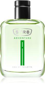 STR8 Adventure toaletna voda za muškarce