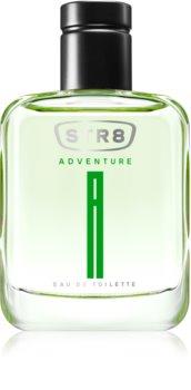 STR8 Adventure Eau de Toilette for Men