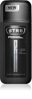 STR8 Rise perfumowany spray do ciała dla mężczyzn