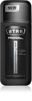 STR8 Rise spray corpo profumato per uomo