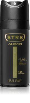 STR8 Ahead (2019) Spray deodorant til mænd