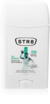 STR8 All Sports Solid Antiperspirant And Deodorant for Men