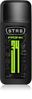 STR8 FR34K spray do ciała dla mężczyzn