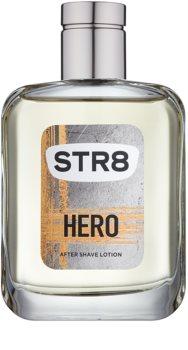 STR8 Hero after shave para homens