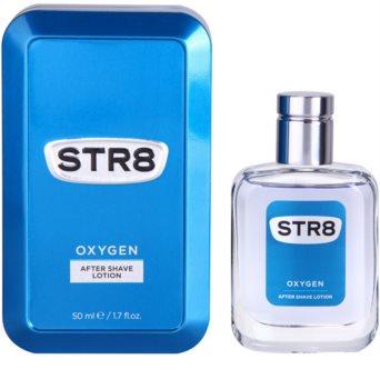 STR8 Oxygene after shave para homens