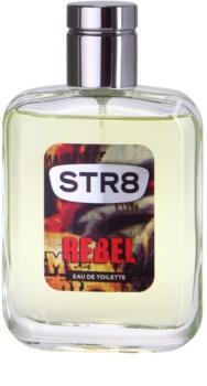 STR8 Rebel eau de toilette para hombre