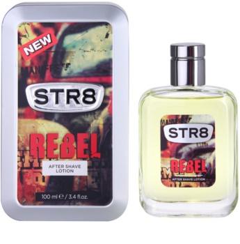 STR8 Rebel voda po holení pro muže