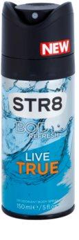 STR8 Live True dezodor uraknak