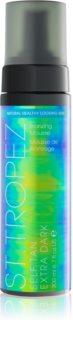 St.Tropez Self Tan Extra Dark samoopalovací pěna pro intenzivní barvu pokožky