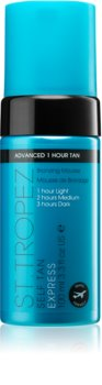 St.Tropez Self Tan Express Fast Self Tanning Mousse