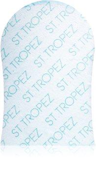 St.Tropez Luxe Velvet Applicator Mitt aplikátor na samoopalovací krém oboustranný