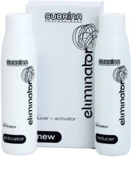 Subrina Professional Eliminator Kosmetik-Set  I. für Damen