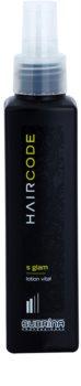 Subrina Professional Hair Code S Glam leite styling  fixação ligeira