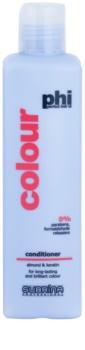 Subrina Professional PHI Colour kondicionér pro oživení barvy s výtažky z mandlí