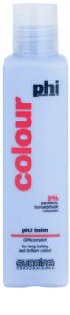 Subrina Professional PHI Colour bálsamo nutritivo para cabello teñido