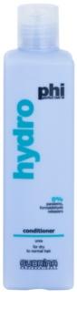 Subrina Professional PHI Hydro acondicionador hidratante  para cabello seco y normal