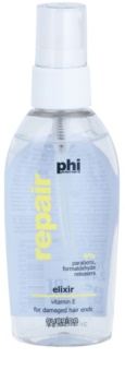 Subrina Professional PHI Repair elixir renovador para las puntas abiertas