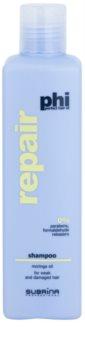 Subrina Professional PHI Repair възстановяващ шампоан за увредена коса