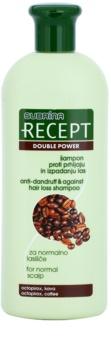 Subrina Professional Recept Double Power Schampo Mot håravfall och mjäll