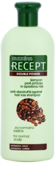 Subrina Professional Recept Double Power шампоан  против пърхот и косопад
