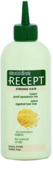 Subrina Professional Recept Strong Hair lotiune impotriva caderii parului