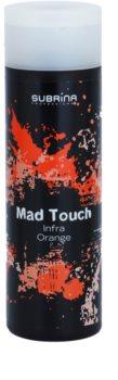 Subrina Professional Mad Touch intenzivní barva bez amoniaku a bez vyvíječe