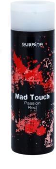 Subrina Professional Mad Touch tinta intensa para cabelo sem amoníaco nem ativador