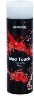 Subrina Professional Mad Touch tinte de pelo intenso sin amoníaco ni activador
