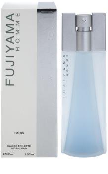 Succes De Paris Fujiyama Homme Eau de Toilette para homens 100 ml