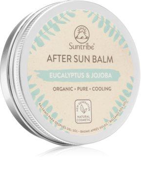 Suntribe After Sun Balm Eucalyptus & Jojoba napozás utáni nyugtató balzsam hűsítő hatással