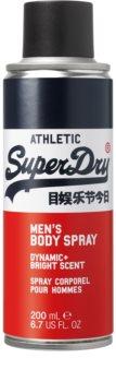 Superdry Athletic Bodyspray für Herren