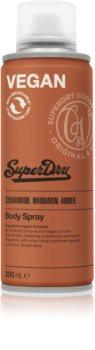 Superdry Original spray pentru corp pentru bărbați