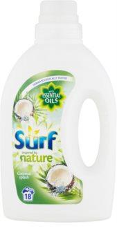 Surf Inspired by Nature Coconut Splash gel lavant