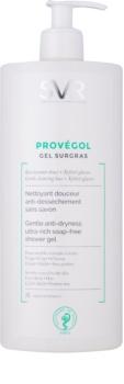 SVR Provégol gel de limpeza suave para pele normal e seca