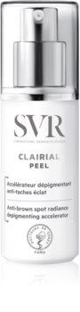 SVR Clairial Peel exfoliante químico concentrado de manchas profundas