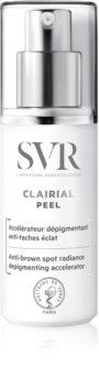 SVR Clairial Peel koncentrovaný chemický peeling proti tmavým skvrnám