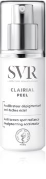 SVR Clairial Peel scrub chimico concentrato contro le macchie scure