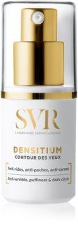 SVR Densitium creme contorno de olhos antirrugas 45+