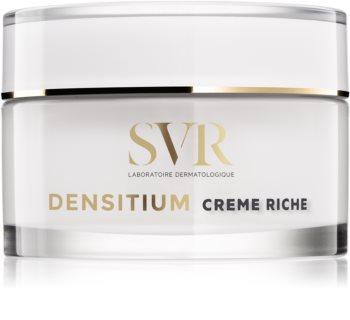SVR Densitium creme de dia e noite para tratamento antirrugas para pele seca a muito seca