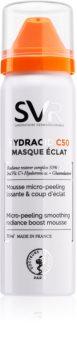 SVR Hydracid C50 spumă pentru micro-exfoliere luminează și catifelează pielea