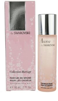 Swarovski Aura Collection Mariage perfume para cabelos para mulheres 30 ml