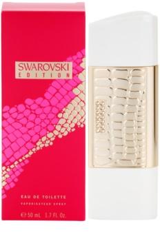 Swarovski Edition 2012 Eau de Toilette para mulheres 50 ml