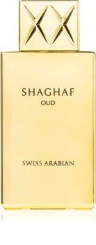 Swiss Arabian Shaghaf Oud Eau de Parfum pentru bărbați